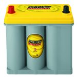 Optima YellowTop(R) Deep Cycle UNBOXED 8071-167