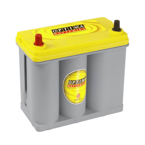 YellowTop(R) Deep Cycle UNBOXED 8050-160-56888