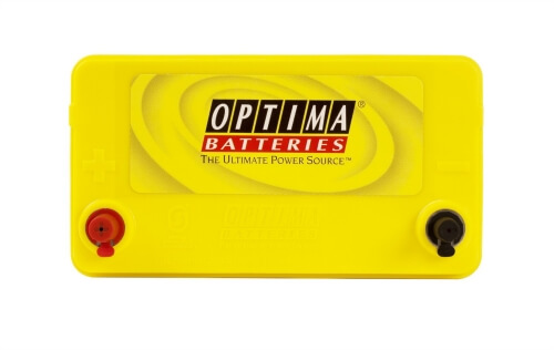 Optima YellowTop(R) Deep Cycle UNBOXED