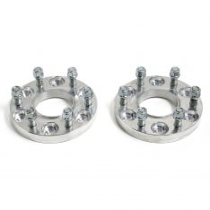 ReadyLIFT Wheel Spacer .875 in. with Studs & Factory Holes. Pair-0