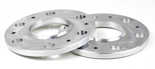 ReadyLIFT Wheel Spacer 0.5 in. Pair-0