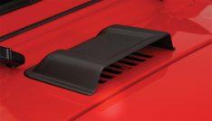 Bushwacker Jeep Trail Armor Rocker Panel & Sill Plate Combo Pair-0