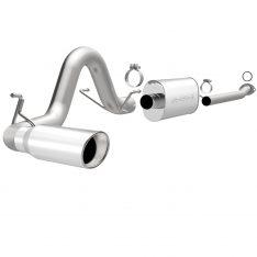 Magnaflow MF Series Performance Cat-Back Exhaust System Part Number 15240-0