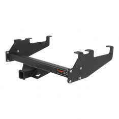 CURT Class V Multi-Fit Receiver Hitch-0