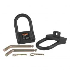 CURT Fifth Wheel Safety Chain Loop Kit-0