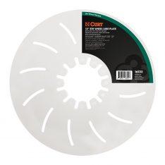 CURT Fifth Wheel Lube Plate-0