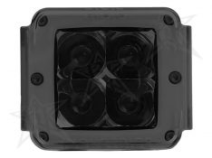 Protective Polycarbonate Cover - Dually/D2 - Smoked -0