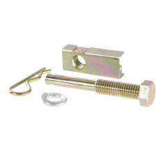 CURT Receiver Hitch Anti Rattle Kit-0
