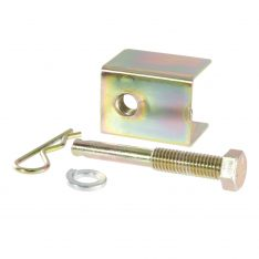 CURT Receiver Hitch Anti Rattle Kit-0