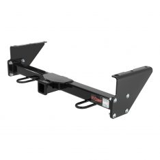 CURT Class III Mount Receiver Hitch-0