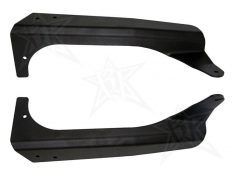 "Upper windshield mount for 50"" E/SR Series-0"