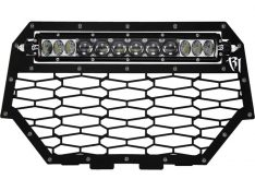 Lights, Grilles & Mounts