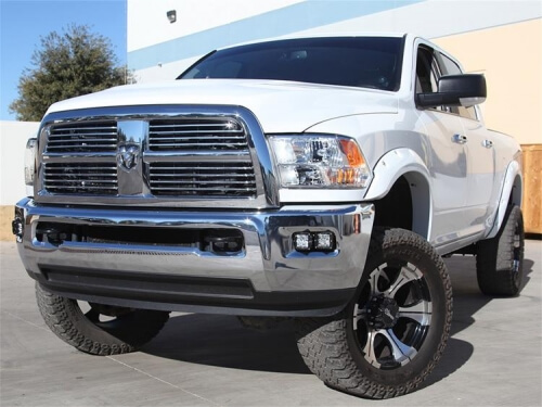 Dodge Ram Fog Light Kit-0