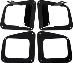 2014 Toyota Tundra Dually Fog Light Kit-0
