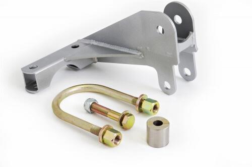 ReadyLIFT Track Bar Bracket Rear For 3.0-5.0 in. Lift Kits Heavy Duty -0