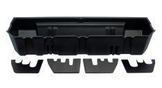 DU-HA 50074 Underseat Storage Console Organizer-0