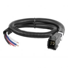 CURT Brake Control Adapter Harness-0
