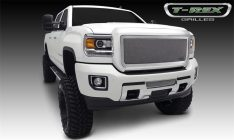 Grilles, Grille Guards & Bull Bars