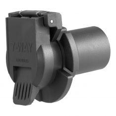 CURT 7-Way USCAR Electrical Connector-0