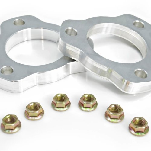 ReadyLIFT Strut Spacer 1.25 in. Lift Front -0