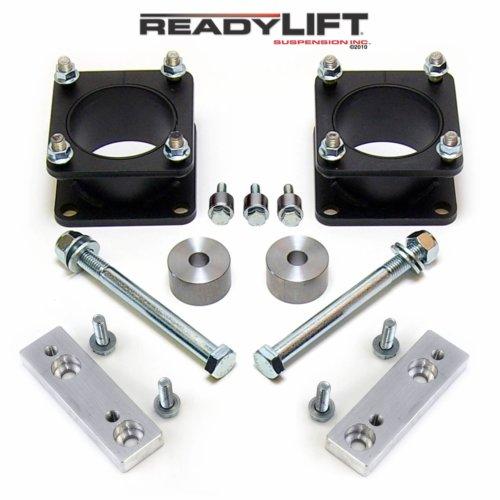 ReadyLIFT 3.0 in. Front Leveling Kit TRD/Rock Warrior Sway Bar Drop Brackets -0