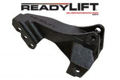ReadyLIFT Track Bar Bracket Readylift OEM Type Track Bar Relocation Bracket Recommended For 2.5 in. - 3.5 in. SD Trucks -0