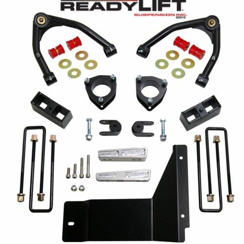 ReadyLIFT SST Lift Kit 4 in. Front/1.75 in. Rear Lift -0