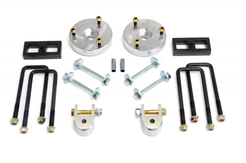 ReadyLIFT SST Lift Kit 2 in. Front/1 in. Rear Lift -0
