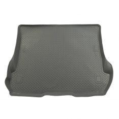Husky Liners 25552 Classic Style Rear Cargo Liners - (1 Each)-0