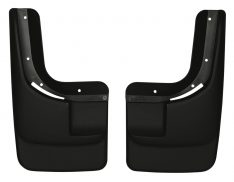 HUSKY LINERS 56701 Custom Molded Mud Guards-0