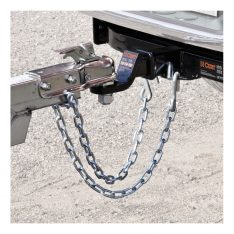 CURT Safety Chain Assembly-78073
