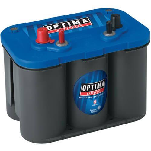 BlueTop(R); Marine Battery-0