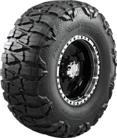Nitto Tires Mud Grappler 40x15.50R22LT D 127Q-0