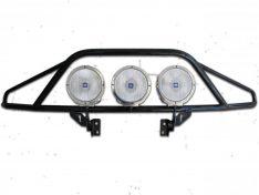 N-Fab Pre-Runner Light Bar, Textured Black, Special Order-0