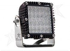 Rigid Industries 54451 Q2-Series 60 Degree Diffused LED Light-0