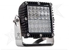 Rigid Industries 54461 Q2-Series Driving/Downward Diffused LED Light-0