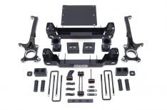 "ReadyLIFT 44-5877 2007-2016 Toyota Tundra 8"" Lift Kit W/O Shocks-0"