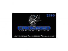 $250 Cash Gift Card-0