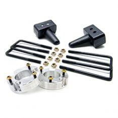 "LIft Kit, 2WD Only - 2.25""F/3.0""R-0"