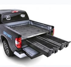 Decked 2017 Ford Superduty DS3-0