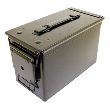 Trail Master Ammo Can with Carrying Bag – AC27-83933