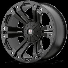 KMC-XD Wheels (XDW) XD77829086735-0