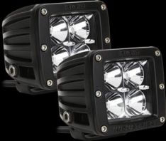 Rigid Industries 20211 Dually Floodlight, (Set of 2)-0