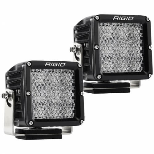 Dually XL HYBRID DIFFUSED SET OF 2-0