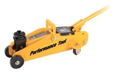 Performance Tool 2-Ton Floor Jack-0