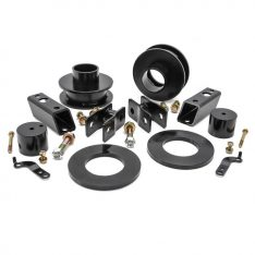 ReadyLIFT 2.5 in. FRONT LEVELING KIT FORD SUPER DUTY 4WD -0