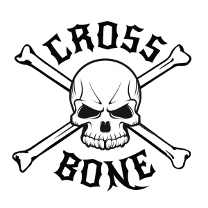 Cross Bone Outfitters Logo