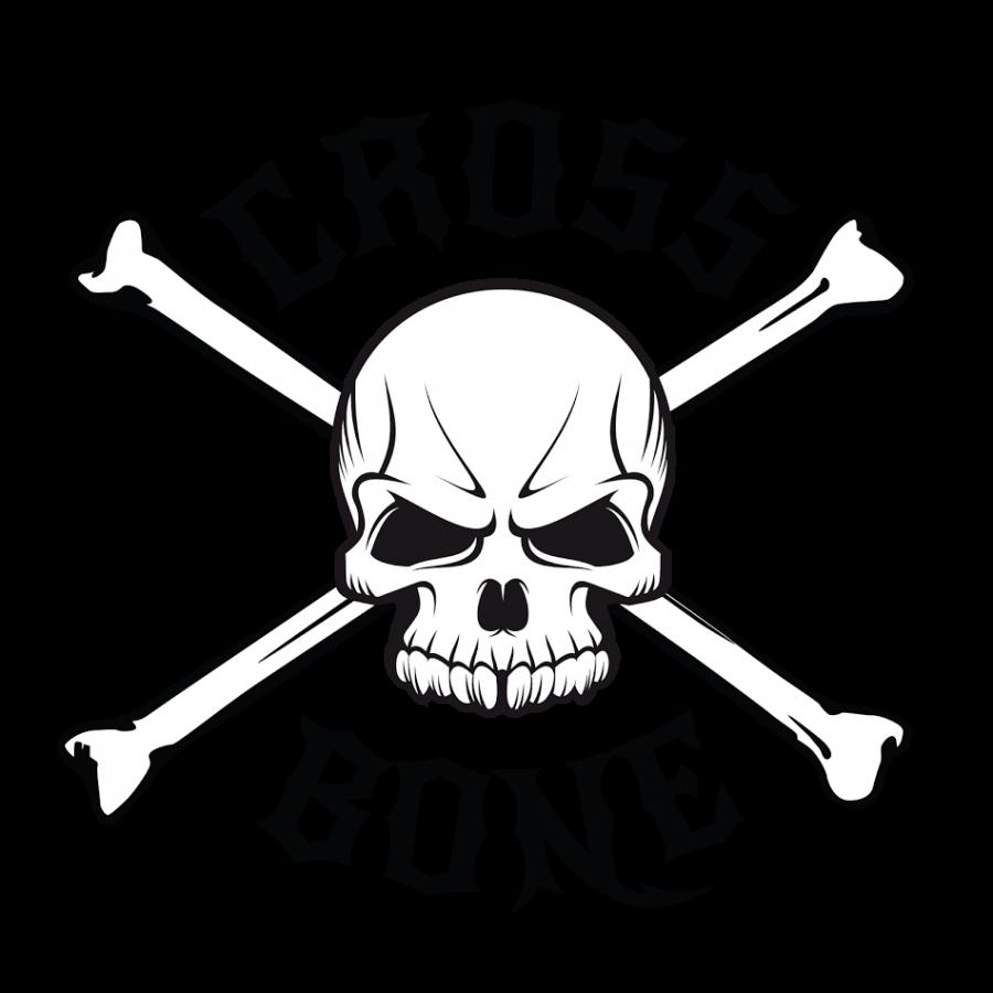 Cross Bone logo