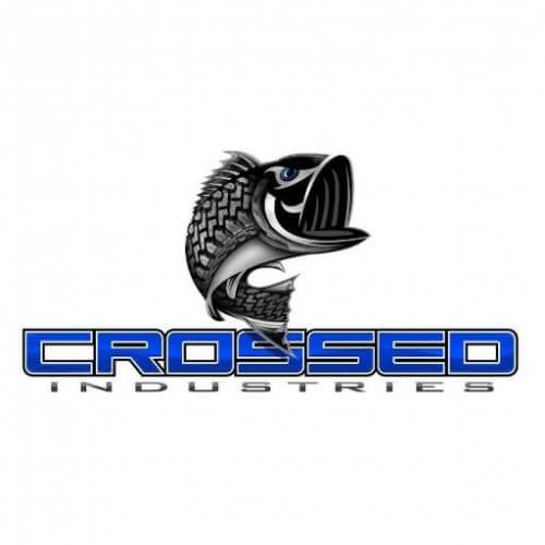 Crossed Gear