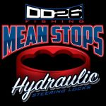 DD26 Fishing Mean Stops Outboard Steering Stops-0